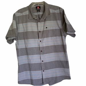 Quicksilver men's shirt